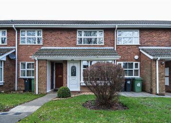 Thumbnail 2 bedroom maisonette to rent in Wicklow Close, Hayley Green, Halesowen