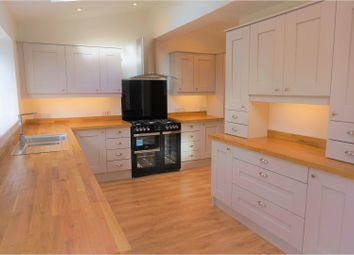 Thumbnail 4 bed semi-detached house for sale in Felltor Close, Liverpool