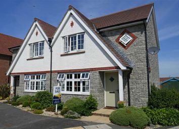 Thumbnail 3 bed semi-detached house for sale in Bray Road, Holsworthy