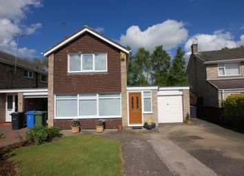 Thumbnail 3 bed link-detached house for sale in Dunsgreen, Ponteland, Newcastle Upon Tyne