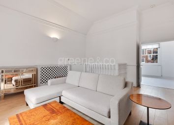 Thumbnail 3 bedroom link-detached house to rent in Priory Road, South Hampstead, London