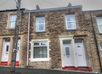 Thumbnail 2 bed flat to rent in Barr House Avenue, Consett