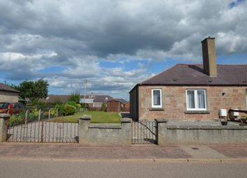 Thumbnail 1 bed bungalow for sale in 10 View Road, Nairn