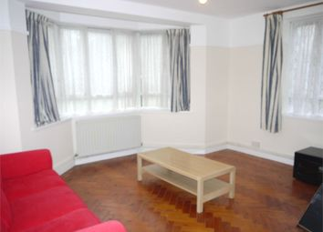 Thumbnail 2 bed flat to rent in Park Grove, London