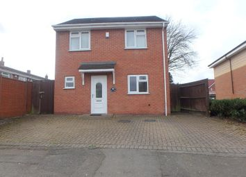 Thumbnail 2 bedroom detached house to rent in Swanswell Road, Solihull