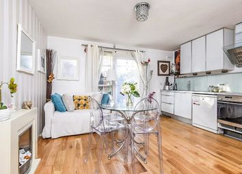 Thumbnail 3 bed terraced house for sale in Keith Connor Close, London