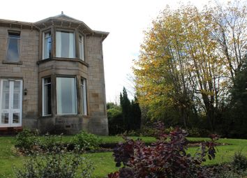 Thumbnail 4 bedroom semi-detached house for sale in Cadzow Drive, Glasgow