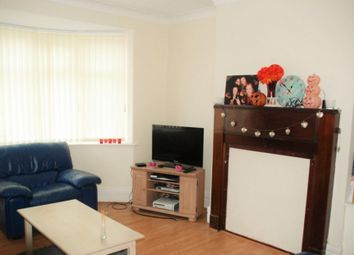Thumbnail 2 bedroom flat to rent in Heaton Road, Heaton, Newcastle Upon Tyne