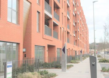 1 bed flat for sale in Newington House, Colindale Gardens, London NW9