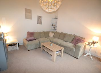 Thumbnail 1 bed flat for sale in Windmillhill Street, Motherwell, North Lanarkshire