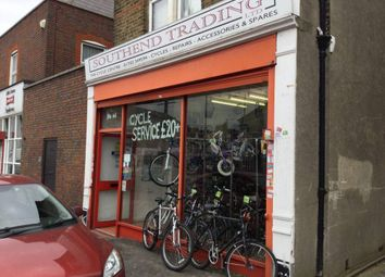 Thumbnail Retail premises for sale in Milton Road, Westcliff-On-Sea