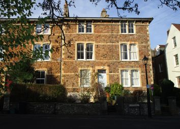 Thumbnail 1 bed flat to rent in Elliston Road, Redland, Bristol
