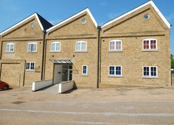 Thumbnail 3 bed maisonette to rent in Mill Race, River, Dover