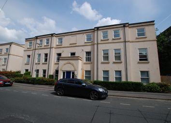 2 bed flat to rent in Dunalley Street, Cheltenham GL50