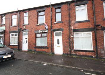 Thumbnail 2 bedroom terraced house to rent in Belfield Road, Rochdale