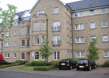 Thumbnail 3 bed flat to rent in Roseburn Maltings, Roseburn