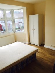 Thumbnail 2 bed terraced house to rent in Leybourne Road, Kingsbury