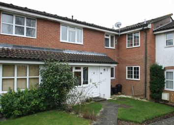 Thumbnail 1 bedroom terraced house to rent in Brickfield Farm Gardens, Farnborough, Orpington