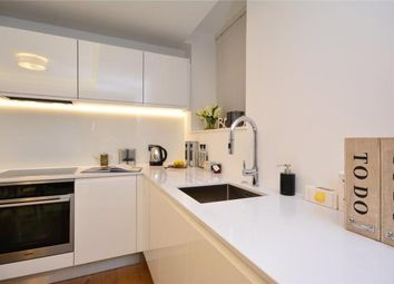 Thumbnail 1 bed property for sale in Exchange Court, Covent Garden