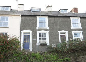 Thumbnail 2 bed terraced house for sale in Copperhill Street, Aberdovey