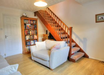 Thumbnail 2 bed terraced house for sale in Peddars Way, Norwich