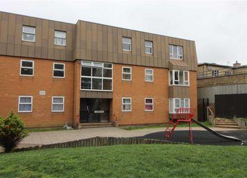 Thumbnail 2 bed flat for sale in Vicarage Court, Brockworth, Gloucester