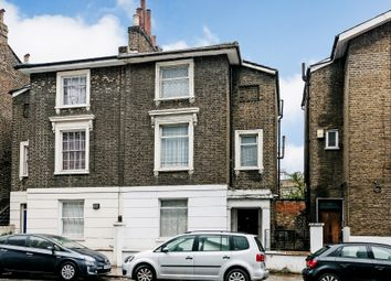 Thumbnail 4 bed semi-detached house for sale in Highgate Road, Kentish Town, London