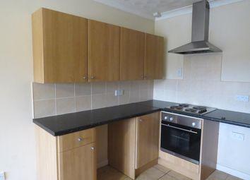 Thumbnail 1 bedroom flat to rent in Benyon Grove, Orton Malborne, Peterborough