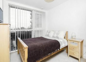 Thumbnail 2 bed flat to rent in Western Gateway, Canning Town