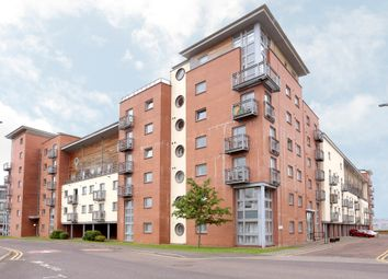 Thumbnail 2 bed flat for sale in South Victoria Dock, Dundee