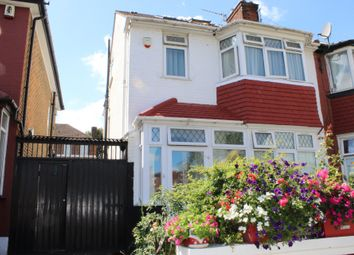 4 bed semi-detached house for sale in Orchard Gate, London NW9