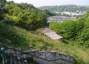 Thumbnail Land for sale in Blackburn Road, Haslingden, Haslingden