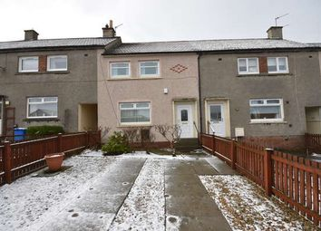 Thumbnail 2 bed terraced house for sale in 116 Glenafeoch Road, Carluke