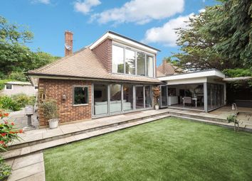 Thumbnail 3 bed detached house for sale in Grand Drive, London
