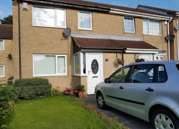 Thumbnail 3 bed end terrace house for sale in Amberley Chase, Killingworth, Newcastle Upon Tyne