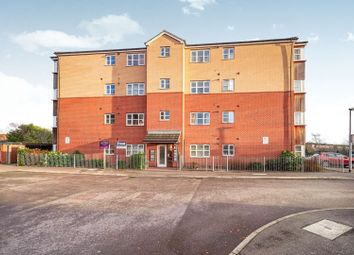 Thumbnail 2 bed flat for sale in Sir Robert Mews, Slough