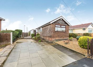Thumbnail 2 bed bungalow for sale in Old Lane, Shevington, Wigan