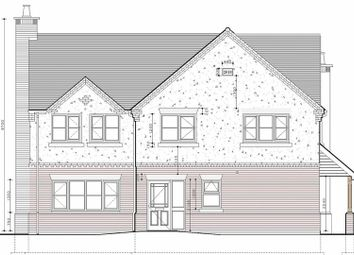 Thumbnail 5 bed detached house for sale in Newbuild, Haddon Lane, Chapel Chorlton