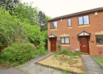 Thumbnail 2 bedroom semi-detached house to rent in Braford Gardens, Shenley Brook End, Milton Keynes