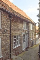 Thumbnail 2 bed terraced house for sale in Yorkersgate, Malton