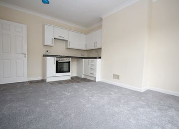 Thumbnail 3 bed flat for sale in Christchurch Road, Bournemouth