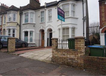 Thumbnail 3 bedroom end terrace house to rent in Charlton Lane, London