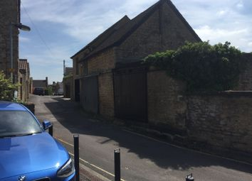Thumbnail Industrial for sale in Bincombe Lane, Crewkerne