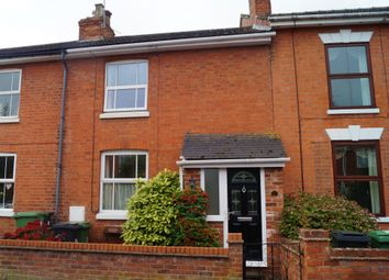 Thumbnail 2 bed terraced house for sale in Happy Land North, Worcester