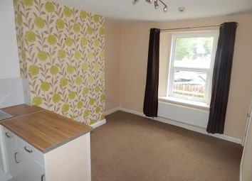 Thumbnail 1 bed flat to rent in Ellacombe Church Road, Torquay