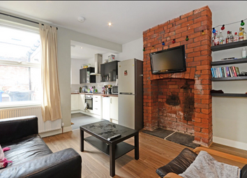 Thumbnail 4 bed terraced house to rent in Hobart Street, Sheffield