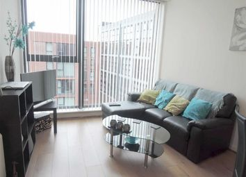 Thumbnail 2 bedroom flat to rent in Sapphire Heights, Birmingham, West Midlands