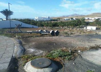 Thumbnail Land for sale in 35570 Yaiza, Las Palmas, Spain