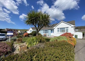 Pixie Lane, Braunton EX33. 4 bed semi-detached bungalow for sale