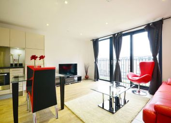 Thumbnail 1 bed property to rent in New Festival Avenue, Poplar
